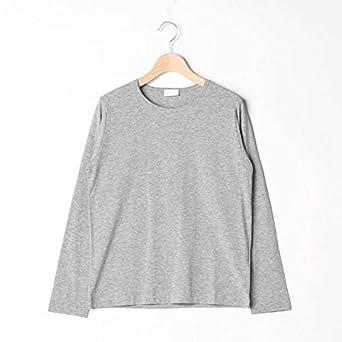 クルーネックTシャツ 【handvaerk】 (レディース) ビショップ WOMEN/ (Bshop)