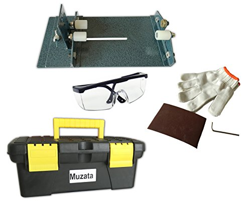electric glass cutter for bottles - 6