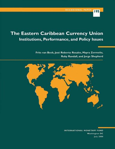 Review The Eastern Caribbean Currency