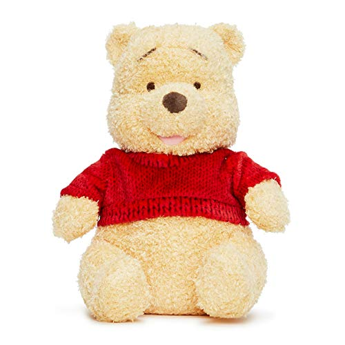 Winnie The Pooh Soft Toy - 25cm from Posh Paws
