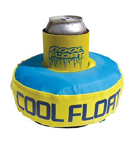 COOL FLOAT Floatie Inflatable Floating Drink