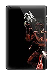 Nafeesa J. Hopkins's Shop Best 4677254I19693004 For Ipad Protective Case, High Quality For Ipad Mini Daredevil Skin Case Cover