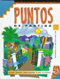 Puntos de Partida : An Invitation to Spanish, Knorre, Marty and Dorwick, Thalia, 0079131344