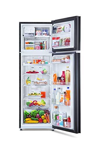 Whirlpool 292L Double Door Refrigerator