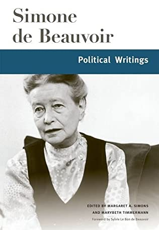 book cover of Political Writings