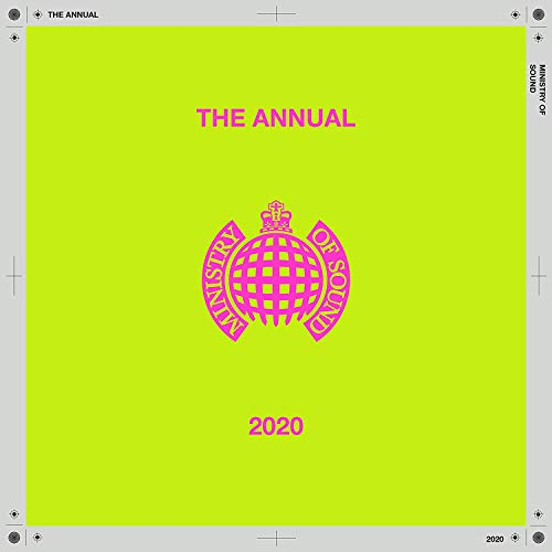 The Annual 2020 – Ministry Of Sound