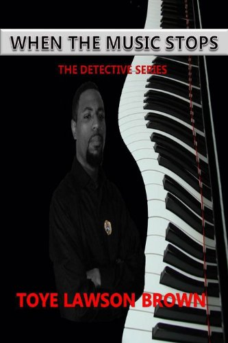 When The Music Stops (The Detective Series)