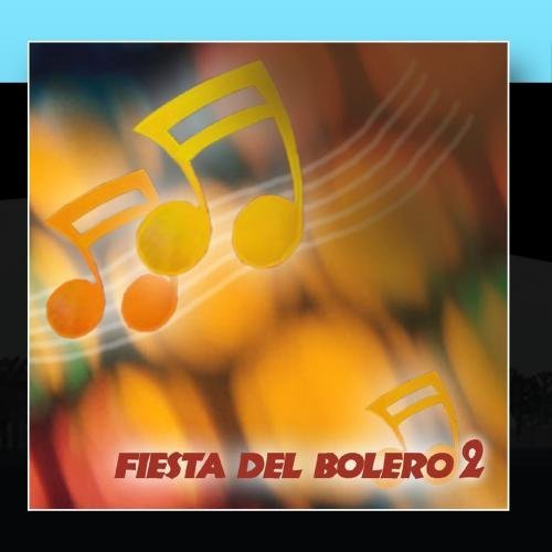 Price comparison product image Fiesta del bolero II by Various Artists