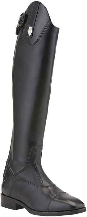 4b85dcee69cc4 Ariat Womens Monaco Stretch Tall Zip Tall Riding 6.5 B/Medium(Width) Regular