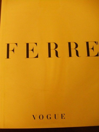 ferre-by-vogue