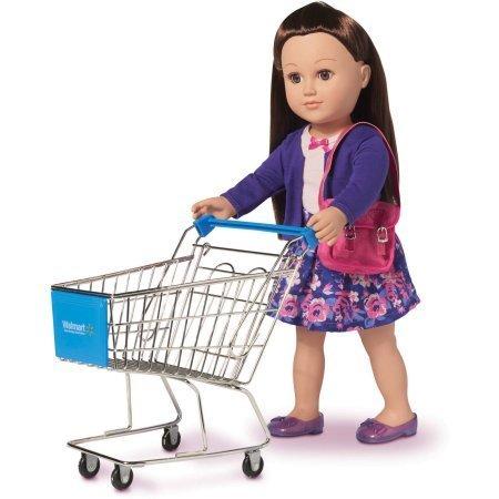 My Life As Shopping Cart