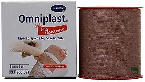 ESP OMNIPLAST ROSA 5X5: Amazon.es: Salud y cuidado ...