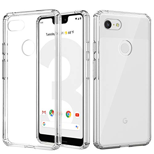 best google pixel 3 xl bumper case