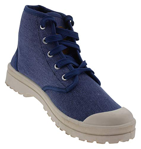 Buggy Decius Jeans 4830 Jeansblau Sneaker q7Ywz6q