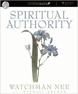 Book Spiritual Authority