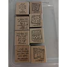 Stampin' Up! Quick & Cute Stamp Set