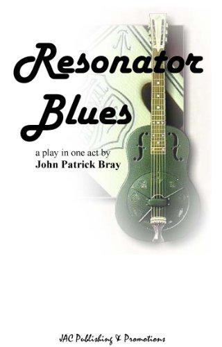 - Resonator Blues