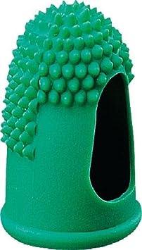 caja color Gr/ün Gr/ö/ße 1 Thimbles Runner /Ø 12 mm verde