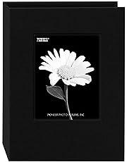 ألبوم صور أسود غامق من بايونير فوتو DA-57CBF