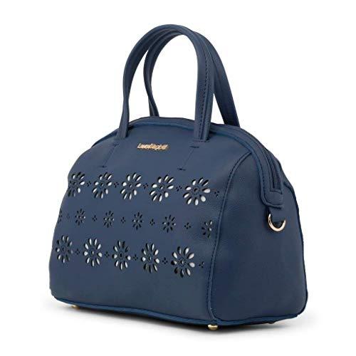 Laura Nosize Bleu Femme Biagiotti Lb18s251 1 Main Sacs À q7PwFpq