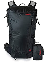 Unisex_Adult FREERAIN32 Backpack Waterproof, Charcoal, Standard Size