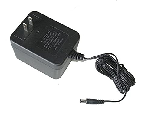 Amazoncom 9v Acac Adapter For Ac9v Fmr Audio Rnc 1773 Rnc1773