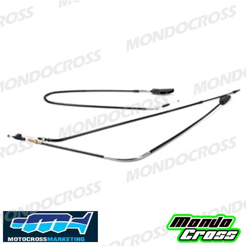 MONDOCROSS Cavo frizione MOTOCROSS MARKETING YAMAHA WR 250 F 01-13 WR 400 F 00-00 WR 426 F 01-02 YZ 250 F 01-13 YZ 426 F 00-01 YZ 450 F 04-05 motocrossmarketing