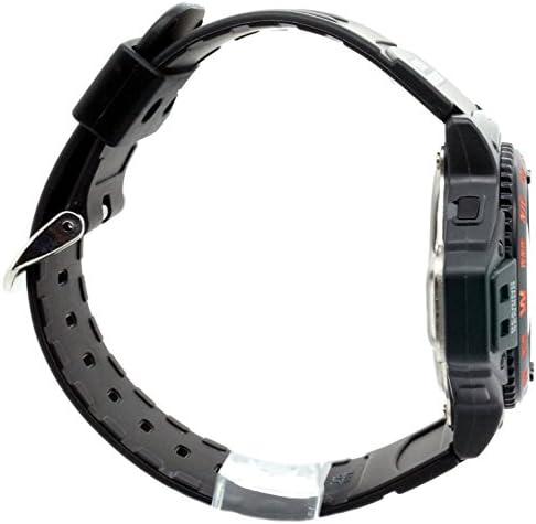 Casio CPW 200 Montre Homme Quartz Digitale Altimère