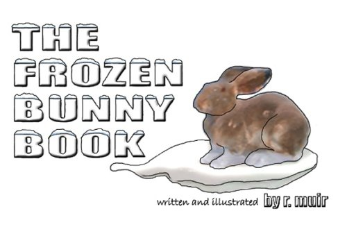 Download The Frozen Bunny Book PDF
