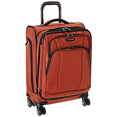 Samsonite DK3 Spinner 21, Orange Zest, One Size