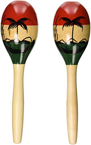 Latin Percussion CP287 Cp 7 1/2 Med. Maracas