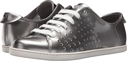 Camper Twins Womens Shoes Silver - 39 (Camper Womens Twins)