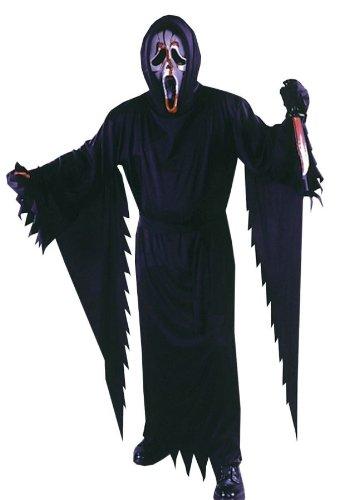 Bleeding Scream Child Costume -