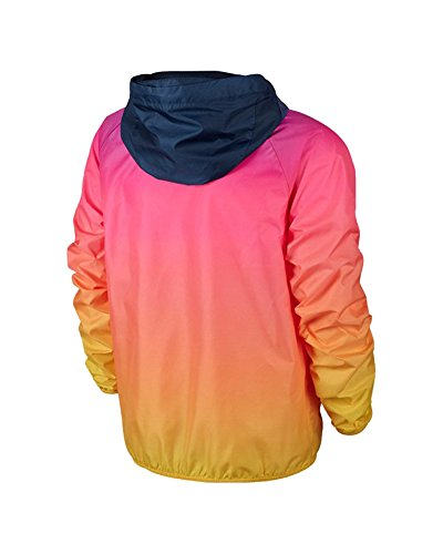 cheap for discount aa767 a1b48 Men s Nike Sunset Windrunner Jacket (Large) - Buy Online in UAE.   Misc.  Products in the UAE - See Prices, Reviews and Free Delivery in Dubai, Abu  Dhabi, ...