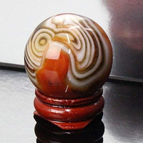 【一点物 35mm玉】 瑪瑙 丸玉 水晶玉 Ball 大玉 球体 丸玉 玉 球 原石 agate アゲート メノウ 魔除け 置物