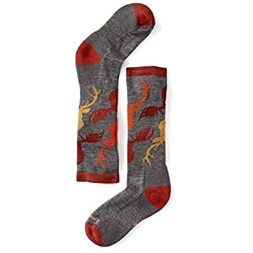 /Calcetines de esqu/í para ni/ños Deporte Camuflaje Calcetines de esqu/í SmartWool/