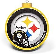 YouTheFan NFL 3D Logo Series Ornament