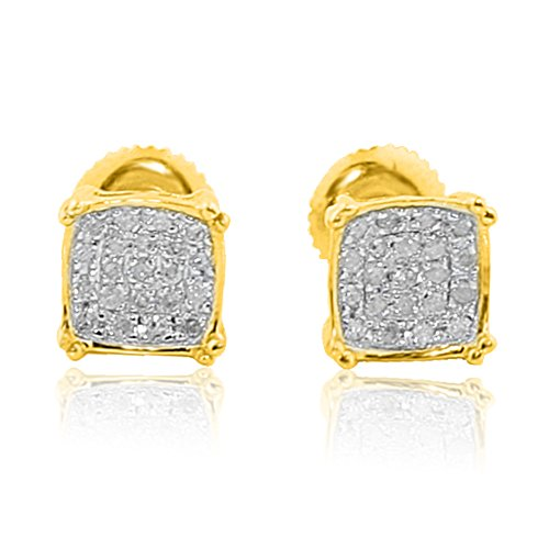 96413f94917bf Buy Idealcutgems Stud Earrings products online in Oman - Muscat ...