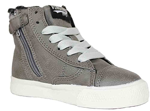 VINGINO Dave Mid Boy High Top Sneaker
