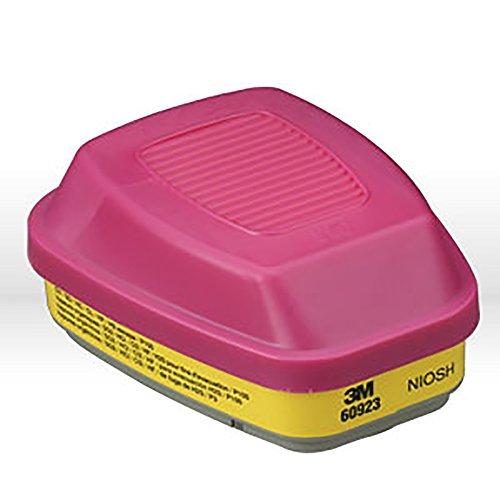respirator replacement filter - 9