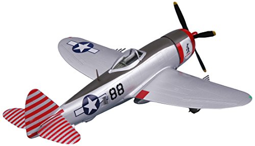 P-47d Fighter Thunderbolt (Easy Model P-47D Thunderbolt 527FS, 86FG Model Kits)