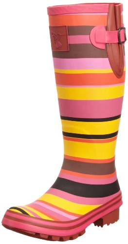 Evercreatures Womens Fireline Wellington Boots Multi IcdFFDkfJ