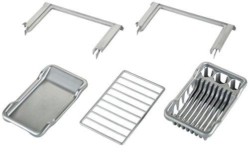 Klein - 9259 - Jeu d'Imitation - Sets Complémentaires avec Glissières pour Cuisines KLEIN