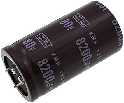 // 63V +- 2/% 5 Stück Kondensator 8,91 nF 8910pF Gehäuse geerdet orig Siemens