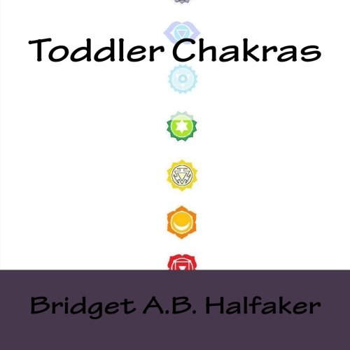 Download Toddler Chakras pdf epub