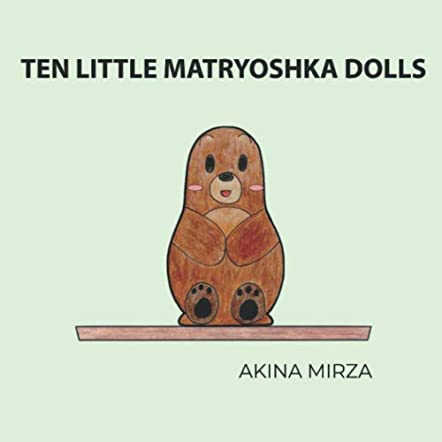 Ten Little Matryoshka Dolls