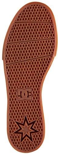 Top Shoes Brown S gum Trase Low Dc Skate Men's ZAUqqRY