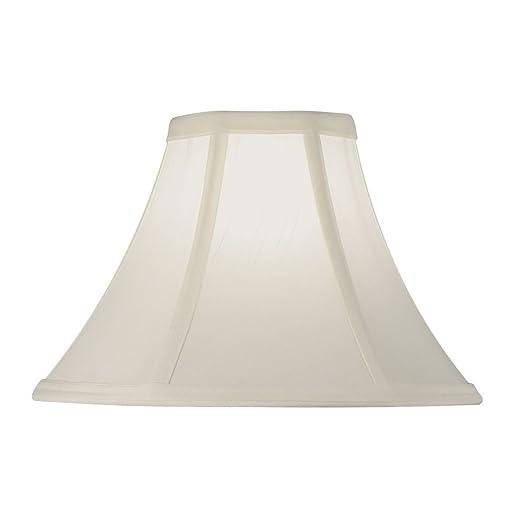 Small Bell Shaped Lamp Shade Amazon Co Uk Lighting