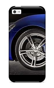 Premium Maserati Grancabrio 36 Back Cover Snap On Case For Iphone 5c