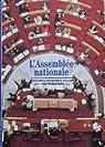 L'Assemblée nationale par Langenieux-Villard